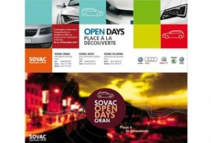 sovac open days