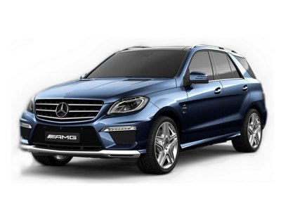 Mercedes-Benz Classe ML