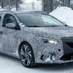 Renault Mégane 4: La version break apparaitra au prochain salon de l'automobile à Genève