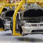 Renault Algérie: Arrêt de montage de véhicules à l'usine de Tlelat