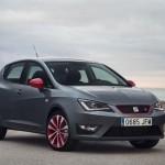 Sovac Algérie: La Seat Ibiza facelift II est désormais disponible
