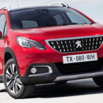 Peugeot 2008 restylé: Voici les détails
