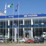 Hyundai Motros Algérie: Nouveaux tarifs pour l'Accent, i10 et Tucson
