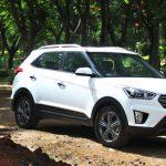 Hyundai Algérie: Le Creta arrive chez les concessionnaires