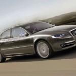 Audi A8: Le luxe avant tout
