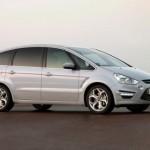 Ford S-Max et Galaxy sont restylés