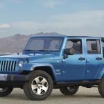 Jeep: Wrangler unlimited, la légende du Willys fait face !