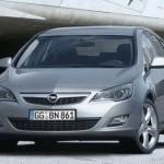 L'Opel Astra: l'allemande qui se veut mondiale
