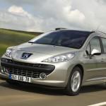 Le phénomène Peugeot Break 207 SW: la sensation multi préférences…