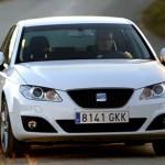 SEAT Exeo 1.6 Référence en Algérie: Le modèle espagnol est écarté du tableau