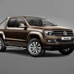 Volkswagen Amarok: En Algérie fin juin 2010