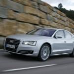 Sovac Algérie: Audi A8 se dévoile avec une nouvelle motorisation, le V8 fort de 350ch