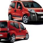 Ival Fiat Algérie: Lancement officiel des Fiat Doblo et Fiat Fiorino en Algérie