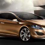 Volvo: La S60 est lancé fin juillet l'ange et le démon débarque