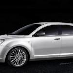 Alfa Romeo MiTo: l'italien arrange une 5 porte pour 2013