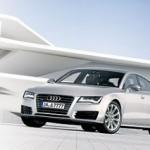 Audi A7 Sportback: Des images exclusives de la reine