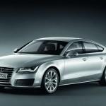 Audi A7 Sportback: la première vidéo officielle est publiée