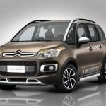 Citroën C3 AirCross: Lancement officiel de la production