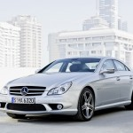Mercedes-Benz CLS: la production arrive à son terme