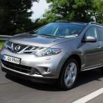 Essai: Nissan Murano 2.5 dCi 190 ch… le futur n'est pas si loin !!