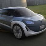Renault Zoé: Le véhicule électrique le moins chère absolument