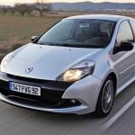Renault Algérie: la Clio III RS la reine sportive