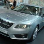 Saab 9-5: la nouvelle berline est transformée par Hirsch