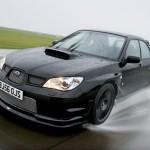 Subaru Algérie: la Subaru Impreza WRX STI, la belle arrive