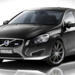 Volvo S60: Heico Sportiv s'occupe de la suédoise