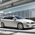 Volvo V60 : la vidéo officielle du break sportif est lancée