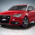 L'Audi A1: ABT s'en charge pour y mettre sa touche unique
