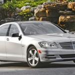 Mercedes l'arrivée de deux nouveaux modèles hybride pour 2011