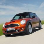 BMW: MINI, la nouvelle gamme est restylée