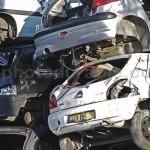 Algérie : Destruction de plus de 2000 véhicules saisis