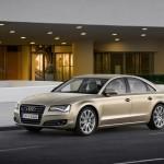 La nouvelle Audi A8 : Le début de commercialisation en Argentine