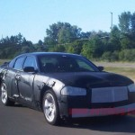 Spyshots: Chrysler Dodge Charger débarque
