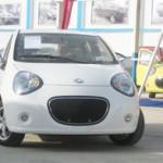 Marché algérien d'automobile: 3 usines de montage chinoises pour 2011 en oranie
