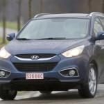 Essai du Hyundai ix35 2.0 CRDi 136: Vigoureux le petit SUV!