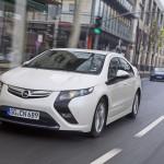 Mondial de Paris: Opel frappe fort !