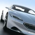 Mondial de Paris: Peugeot HR1 un concept qui se maintient… discret !