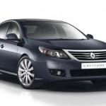 Renault Latitude en Algérie dés le 1er septembre