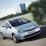 Toyota : Un million d'hybride vendu au japon