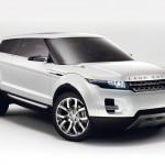 Land Rover: la production en Inde pour 2011