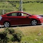 Essai de Toyota Prius 3ièm génération: Le plus géant des hybrides