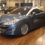 Peugeot Algérie: Célébration des 200 ans de Peugeot au Mouflon d'Or