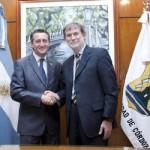 Renault-Nissan: Un accord véhicule électrique est signé avec Córdoba
