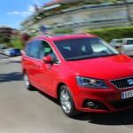 Essai: Le nouveau SEAT Alhambra ? Un Volkswagen espagnole