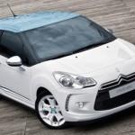 Citroën Algérie: la DS3 lancé par SAIDA