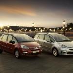 Citroën C4 Picasso: 4 vidéos officielles de la famille