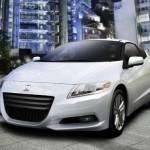 Honda à Los Angeles auto Show: une hybride à l'horizon